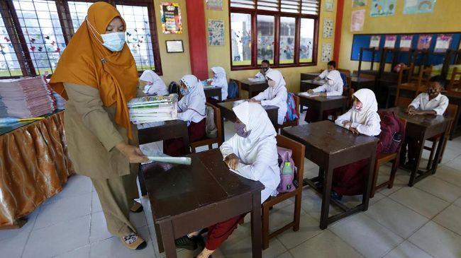 Visi Pendidikan